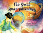 The Great Space Adventure Cover Image