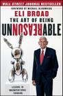 The Art of Being Unreasonable: Lessons in Unconventional Thinking Cover Image