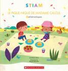 Stiam: Le Pique-Nique de Madame Calcul Cover Image