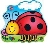 Ladybug Two-Sided Decoration Cover Image