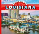 Louisiana (Explore the United States) Cover Image