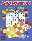 Sudoku for Kids Ages 8-12: 2000/9x9 Puzzle Grids;gradually introduce your children to sudoku and encourage their learning towards this exceptiona Cover Image