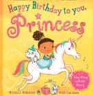 Happy Birthday to You, Princess Cover Image