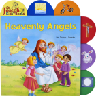 Heavenly Angels (St. Joseph Tab Book) Cover Image