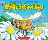 The Magic School Bus Inside a Beehive Cover Image