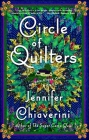 Circle of Quilters (Elm Creek Quilts Novels (Simon & Schuster)) Cover Image