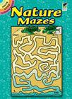 Nature Mazes (Dover Little Activity Books) Cover Image