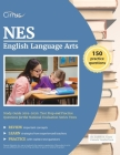 NES English Language Arts Study Guide 2019-2020: Test Prep and Practice Questions for the National Evaluation Series Tests Cover Image