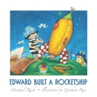 Edward Built a Rocketship Cover Image