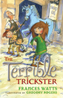 The Terrible Trickster (Sword Girl #5) Cover Image