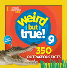 Weird But True 9: Expanded Edition Cover Image