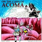 On the Cliffs of Acoma: A Story for Children Cover Image
