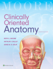 Clinically Oriented Anatomy Cover Image