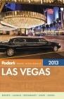 Fodor's Las Vegas 2013 Cover Image