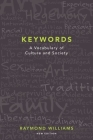 Keywords: A Vocabulary of Culture and Society Cover Image
