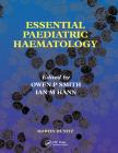 Essential Paediatric Haematology Cover Image
