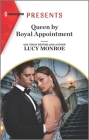 Queen by Royal Appointment: An Uplifting International Romance Cover Image