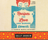 Recipes for Love and Murder: A Tannie Maria Mystery Cover Image