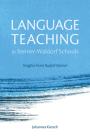 Language Teaching in Steiner-Waldorf Schools: Insights from Rudolf Steiner Cover Image