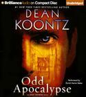 Odd Apocalypse Cover Image