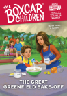 The Great Greenfield Bake-Off, 158 (Boxcar Children Mysteries #158) Cover Image
