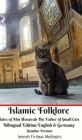 Islamic Folklore Tales of Abu Hurairah The Father of Small Cats Bilingual Edition English and Germany Standar Version Cover Image