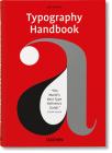 Typography Handbook Cover Image