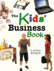 The Kids' Business Book Cover Image