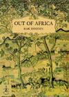 Out of Africa (Modern Library of the World's Best Books) Cover Image