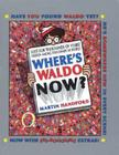 Where's Waldo Now?: Mini Edition Cover Image