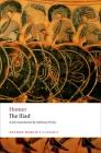 The Iliad (Oxford World's Classics) Cover Image