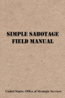 Simple Sabotage Field Manual Cover Image