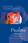 Psalms, Books 4-5, Volume 22 (Wisdom Commentary) Cover Image