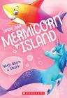 Wish Upon a Shark (Mermicorn Island #4) Cover Image