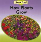 How Plants Grow (I Know That) Cover Image
