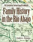 Family History in the Rio Abajo Cover Image