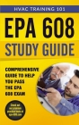 EPA 608 Study Guide Cover Image