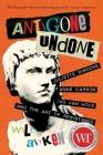 Antigone Undone: Juliette Binoche, Anne Carson, and the Art of Resistance (Regina Collection) Cover Image