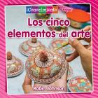 Los Cinco Elementos del Arte Cover Image