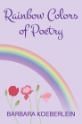 Rainbow Colors of Poetry Cover Image
