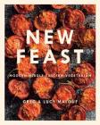 New Feast: Modern Middle Eastern Vegetarian Cover Image