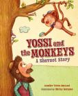 Yossi and the Monkeys Cover Image