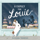 A Family for Louie Cover Image