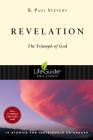 Revelation: The Triumph of God (Lifeguide Bible Studies) Cover Image