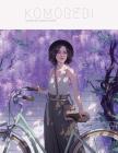 Komorebi: The Art of Djamila Knopf Cover Image
