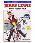 Jerry Lewis Movie Poster Book - Special Collector's Edition Cover Image