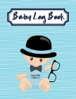 Baby Log Book Cover Image