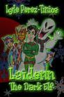 Laidenn The Dark Elf Cover Image
