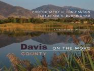 Davis County on the Move (Cityscape) Cover Image