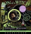 Son of a Witch Cover Image